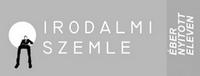 Irodalmi Szemle logo
