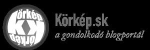 Körkép logo