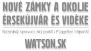 Watson.sk logo