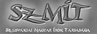 SZMÍT logo